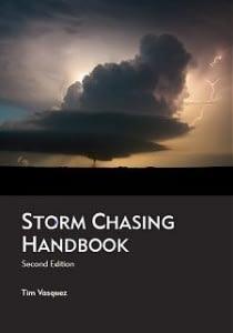 Storm Chasing Handbook