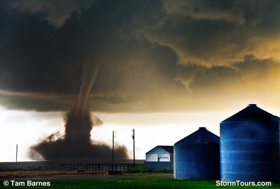 simla colorado tornado