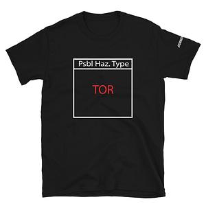 SHARPpy TOR Shirt